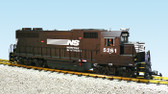 USA Trains GP38-2 Norfolk Southern G Scale