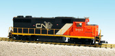 USA Trains GP38-2 G Scale Canadian National Locomotive