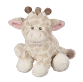 "Ganz Baby Jamie Giraffe 8"" Grey BG3800"