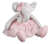 "Ganz Bab Sweet Elephant Ballerina 13"" BG3956"