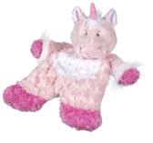 "Ganz Baby Unicorn Flat-A-Pat 18"" BG3916"