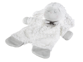 "Ganz Baby Sleepy Sheep Flat-A-Plat 18"" BG3988"