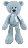 "Ganz Baby My First Teddy Bear Blue 9"" BG4070"