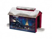 Lionel The Polar Express Covered Bridge 684489