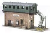 Piko Neuses Old Signal Box 61128