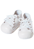 Adora Tennis Shoes White/White 20721027