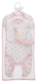 Ganz Unicorn Layette Set BG4023
