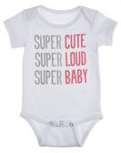 Ganz Baby Super Cute Baby 0-6 Months ER54131