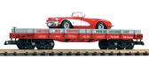 Piko Christmas Good List Auto Transport #38761