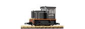Piko D&RGW 25 Ton GE Diesel Switcher 38500