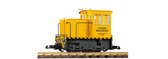 Piko Track Cleaning Loco GE 25 Ton Diesel 38501