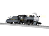 Lionel Union Pacific LionChief + A5 0-4-0 #218 O Scale 6-84968