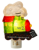 Ganz Train Night Light 162581