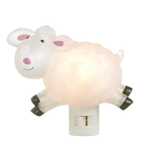 Ganz Lamb Night Light 300596