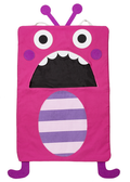 Ganz Pink Monster Laundry Eater 7105854