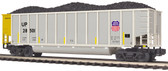 MTH Electric Trains O Scale Coalporter Hopper Car Union Pacific #28511    20-97895