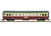LGB Napa Valley Wine Train Passenger Car G Scale L36592