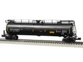 Lionel GATX Tank Train Intermediate Car #48638 O Scale 6-85145