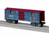Lionel Polar Express  Reindeer Car O Scale 1928410