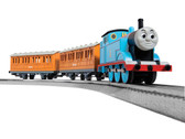 Lionel Thomas And Friends Passenger Set Ready To Run W/Bluetooth O Scale 6-83510