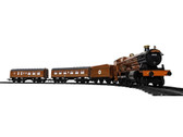 Lionel Hogwarts Express Ready To Play Set 7-11960