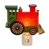 Ganz Train Night Light Acrylic Electric 166191