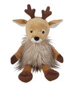 """Ganz Rueben 17"""" Reindeer HX11681"""