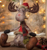 Ganz Reindeer Grown Neck 7803942