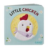 Ganz Little Chicken Book BG4165