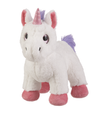 Ganz Radiance Unicorn With Multi Colored Lights And Sounds H14320