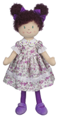"""Ganz 20"""" Sophia Rag Doll H14085"""