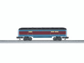 Lionel Polar Express Baby Madison Baggage Car O Scale 6-25135