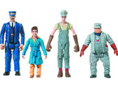 Lionel Polar Express Original Figures O Scale 6-24203
