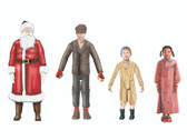 Lionel Polar Express Add-On Figures O Scale 6-14273