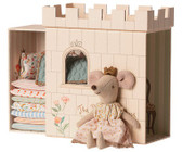 Maileg Mouse Princess And The Pea 16-9733-01