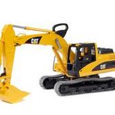 Bruder Caterpillar Excavator 02439