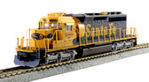 Kato EMD SD40-2 AT & SF #5088 HO Scale 37-6617