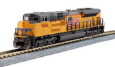Kato EMD SD70ACE Nose Headlight UP #90 N Scale 176-8521
