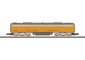 Marklin Diesel Locomotive EMD E8B Union Pacific Z Scale 88626