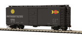MTH  Electric Trains Southern Pacific (#97663) 40' PS -1 Box Car HO Scale 85-74140