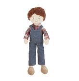 """Ganz Henry Rag Doll 20"""" H14673"""