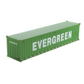 Diecast Masters 40' Dry Sea Container EverGreen 1:50 Scale  910227D