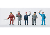 Marklin RR Workers group of Figures 56405