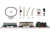 Marklin Z Scale Freight Starter Set 81701
