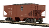 MTH electric Trains Southern Pacific(91331) USRA 55- Ton Steel Twin Hopers Car HO Scale 80-97092