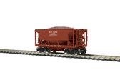 MTH Electric Trains Soo Line (#81956) 70-Ton Center Dischatge Ore Charge HO Scale 80-97041