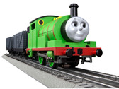 Lionel Thomas & Friends Percy Freight Set O Scale Ready to Run with Bluetooth 1823010