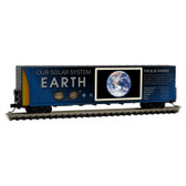Micro Trains N Solar Series #3 Earth Lit 10200833