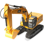 Diecast Masters RC 336 Hydraulic Excavator 1:24 Scale 25001