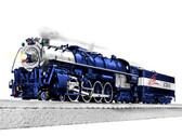 Lionel Frisco Legacy 4-8-4 #4500 O Scale 2031240